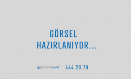 19,5 x 27,5 A4 8 Sayfa