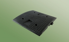 EY 2113 | 500 mm Plastik Kasisler