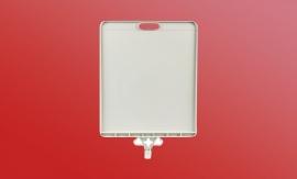 EY 4050 | Plastik Dikdörtgen Levhalar