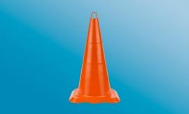 EY 5003 | PVC – 750 mm Trafik Konisi