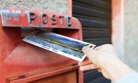 Kartpostal Baskı