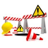 Yol Uyarı İkaz Ürünleri