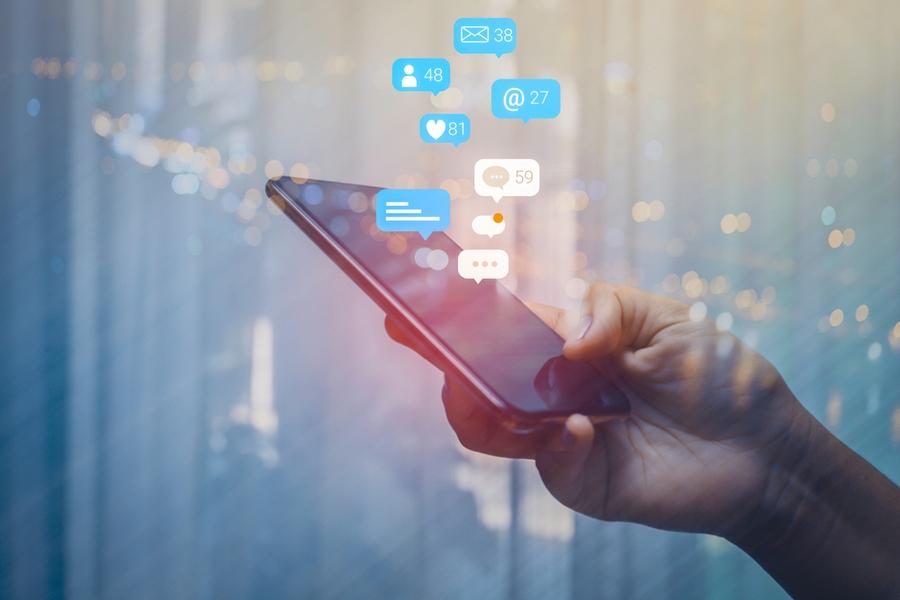 Sosyal Medya Post Hizmetleri