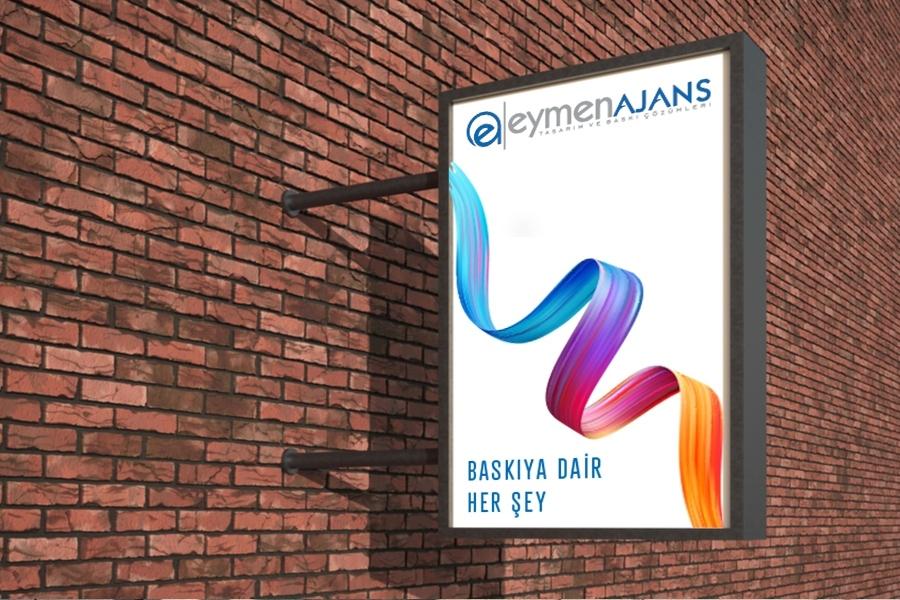 Afiş ve Poster | Türkiye | Eymen Ajans Matbaa