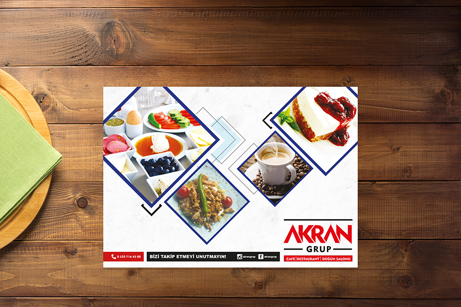 Amerikan Servis | Türkiye | Eymen Ajans Matbaa