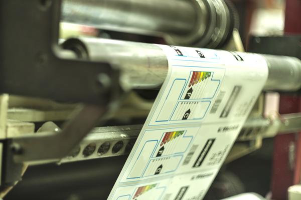 Sticker, Etiket | Türkiye | Eymen Ajans Matbaa